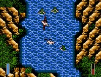 SNK 40th ANNIVERSARY COLLECTION screenshot, image №1702371 - RAWG
