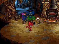 Litil Divil screenshot, image №199441 - RAWG