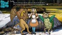 BRG's Alice in Wonderland screenshot, image №1968598 - RAWG