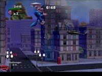 Rampage: Total Destruction screenshot, image №753088 - RAWG