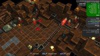 Fight The Dragon screenshot, image №165075 - RAWG