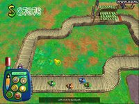 Cкриншот Sim Theme Park, изображение № 323404 - RAWG