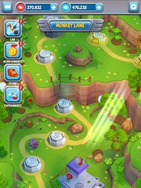 Cкриншот Bloons Supermonkey 2, изображение № 2040214 - RAWG