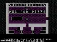 Cкриншот Ultima II: The Revenge of the Enchantress, изображение № 766548 - RAWG