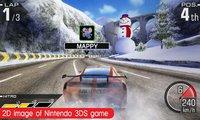 Cкриншот Ridge Racer 3D, изображение № 259677 - RAWG