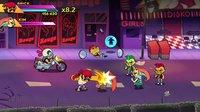 Big Action Mega Fight! screenshot, image №151112 - RAWG