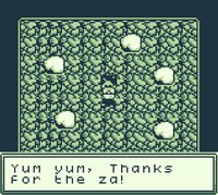 Cкриншот Hungry Zombie, изображение № 2372817 - RAWG