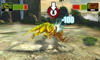 Battle of Giants: Dinosaur Strike screenshot, image №1974580 - RAWG