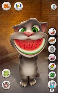 Cкриншот Говорящий Том, изображение № 1557894 - RAWG