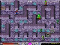 Cкриншот Monster Hunter(Contraband Entertainment), изображение № 315888 - RAWG