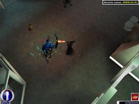 Cкриншот Men in Black 2: Crossfire, изображение № 302248 - RAWG