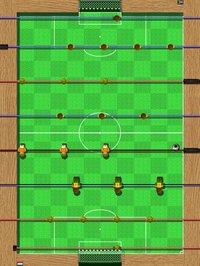 Cкриншот Foosball 2011 Free, изображение № 1805482 - RAWG