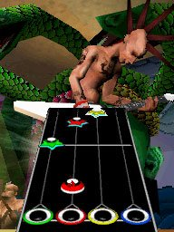Guitar Hero: On Tour screenshot, image №249796 - RAWG