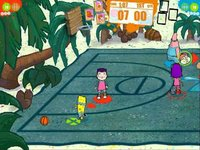Nicktoons Basketball screenshot, image №724497 - RAWG