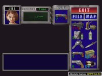 Resident Evil 3: Nemesis screenshot, image №310751 - RAWG