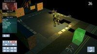 Taskforce: The Mutants of October Morgane screenshot, image №2521330 - RAWG