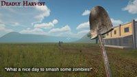 Cкриншот Deadly Harvest, изображение № 619103 - RAWG