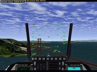 Cкриншот JetFighter 4: Fortress America, изображение № 298969 - RAWG