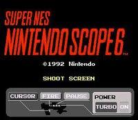 Cкриншот Super Scope 6, изображение № 762939 - RAWG