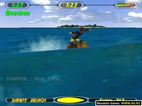 Cкриншот Championship Surfer, изображение № 334167 - RAWG