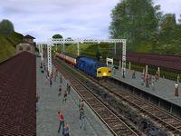 Cкриншот Твоя железная дорога 2006, изображение № 431705 - RAWG