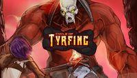 Cкриншот Tyrfing Cycle  Vanilla , изображение № 125690 - RAWG