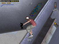 Cкриншот Tony Hawk's Pro Skater 3, изображение № 330321 - RAWG