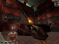 Cкриншот CodeRED: Alien Arena, изображение № 407619 - RAWG