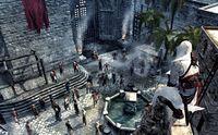 Cкриншот Assassin's Creed: Director's Cut Edition, изображение № 184770 - RAWG