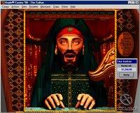 Cкриншот Hoyle Casino '98, изображение № 326319 - RAWG