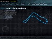 Cкриншот Supercar Street Challenge, изображение № 310061 - RAWG