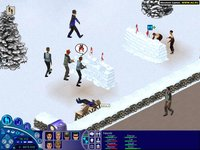 Cкриншот The Sims: Vacation, изображение № 317173 - RAWG