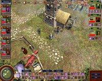Cкриншот Hinterland: Orc Lords, изображение № 521925 - RAWG