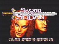 Sword of Sodan screenshot, image №750210 - RAWG