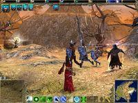 Cкриншот SpellForce: The Order of Dawn, изображение № 357312 - RAWG