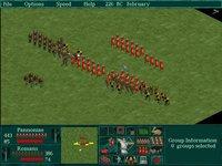 Caesar 2 screenshot, image №233178 - RAWG