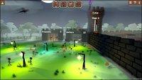 Cкриншот Stick War: Castle Defence, изображение № 1673665 - RAWG