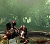 God of War II screenshot, image №539103 - RAWG