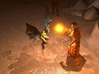 Cкриншот Loki: Heroes of Mythology, изображение № 435497 - RAWG