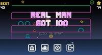 Cкриншот Real Man Got 100   是男人上100层, изображение № 1957793 - RAWG