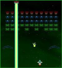 Cкриншот Space Conquerors, изображение № 2461202 - RAWG