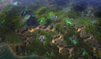 Sid Meier's Civilization: Beyond Earth screenshot, image №117516 - RAWG