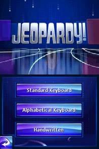 Cкриншот JEOPARDY!, изображение № 255963 - RAWG