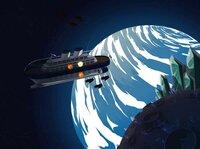 Cкриншот My Ex-Boyfriend the Space Tyrant, изображение № 2426155 - RAWG