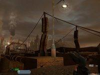 Cкриншот Command & Conquer: Renegade 2, изображение № 368697 - RAWG