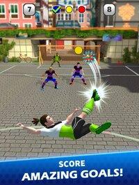 Cкриншот Goal Blitz, изображение № 2432820 - RAWG