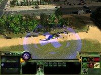 Cкриншот Act of War: Шок и трепет, изображение № 182905 - RAWG