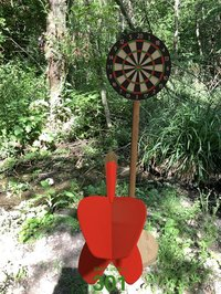 Cкриншот [AR] Darts, изображение № 2188252 - RAWG