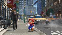 Cкриншот Super Mario Odyssey, изображение № 268128 - RAWG