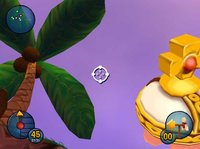 Cкриншот Worms 3D, изображение № 377566 - RAWG